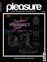 Deckblatt Pleasure Product Special 2016