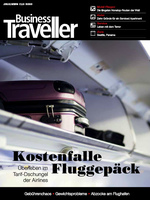 Deckblatt Business Traveller 3/2016
