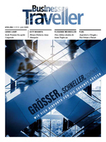 Deckblatt Business Traveller 2/2018