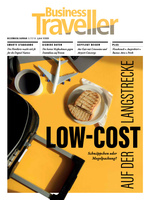 Deckblatt BUSINESS TRAVELLER 6/18