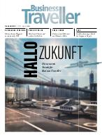 Deckblatt BUSINESS TRAVELLER 1/2019
