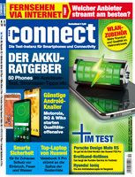Deckblatt connect 09/2018
