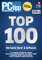 Deckblatt PCtipp-Spezial 2 - Top 100 Hard- & Software
