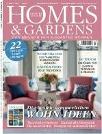 Deckblatt Homes & Gardens 3/19