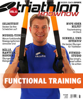 Deckblatt triathlon knowhow 11: Functional Training