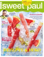 Deckblatt sweet paul 02/2014