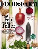 Deckblatt FOOD & FARM 01/2019