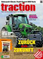 Deckblatt traction 2016 05