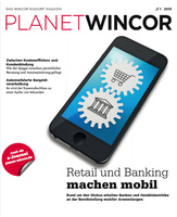 Deckblatt Planet Wincor 1 2013 deutsch