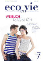 Deckblatt ECOenVIE Nr.7