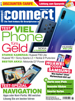 connect 06/2019 Cover
