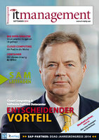 Deckblatt Mt management 2014 / 09