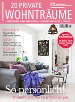 20 private wohntr ume 6 14 als e paper auf keosk lesen. Black Bedroom Furniture Sets. Home Design Ideas