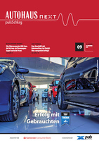 AUTOHAUS pulsSchlag 09-2019 Cover