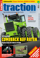 traction 03/2019 Cover