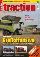 traction 05/2019 Cover